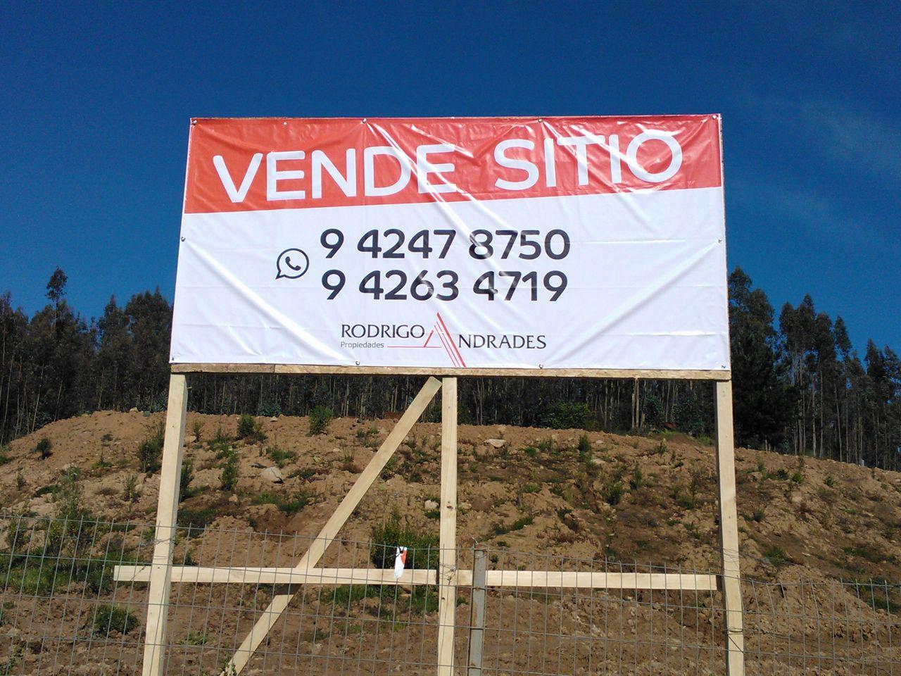 Excelentes sitios ubicados en Parque Industrial camino a Penco.