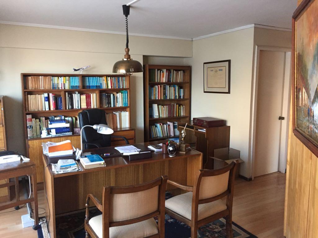 Estupenda oficina en OHiggins