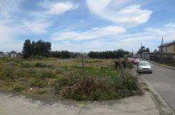 Sitio en sector Michaihue, San Pedro de la paz