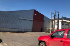 Condominio de bodegas, ubicado en sector industrial de Hualpen