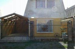 Casa en san pedro ubicada km 14 camino Coronel