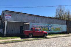 Gran Galpon ubicado en Avda. España Talcahuano