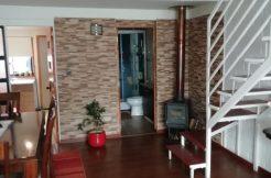Casa en sector la Floresta Hualpen