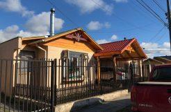 Casa ubicada en sector El Rosario