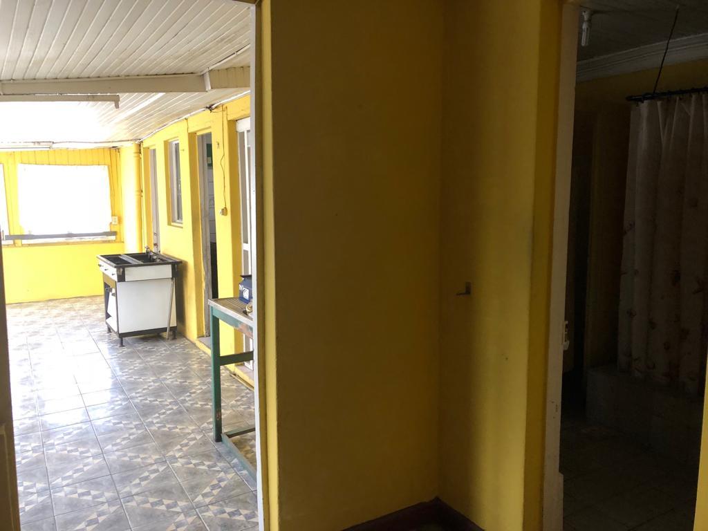 propiedad comercial en Calle Rengo altura Manuel Rodríguez