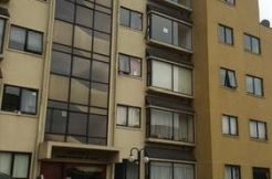 Departamento totalmente amoblado, piso 3, sector Bayona, San Pedro de la Paz.