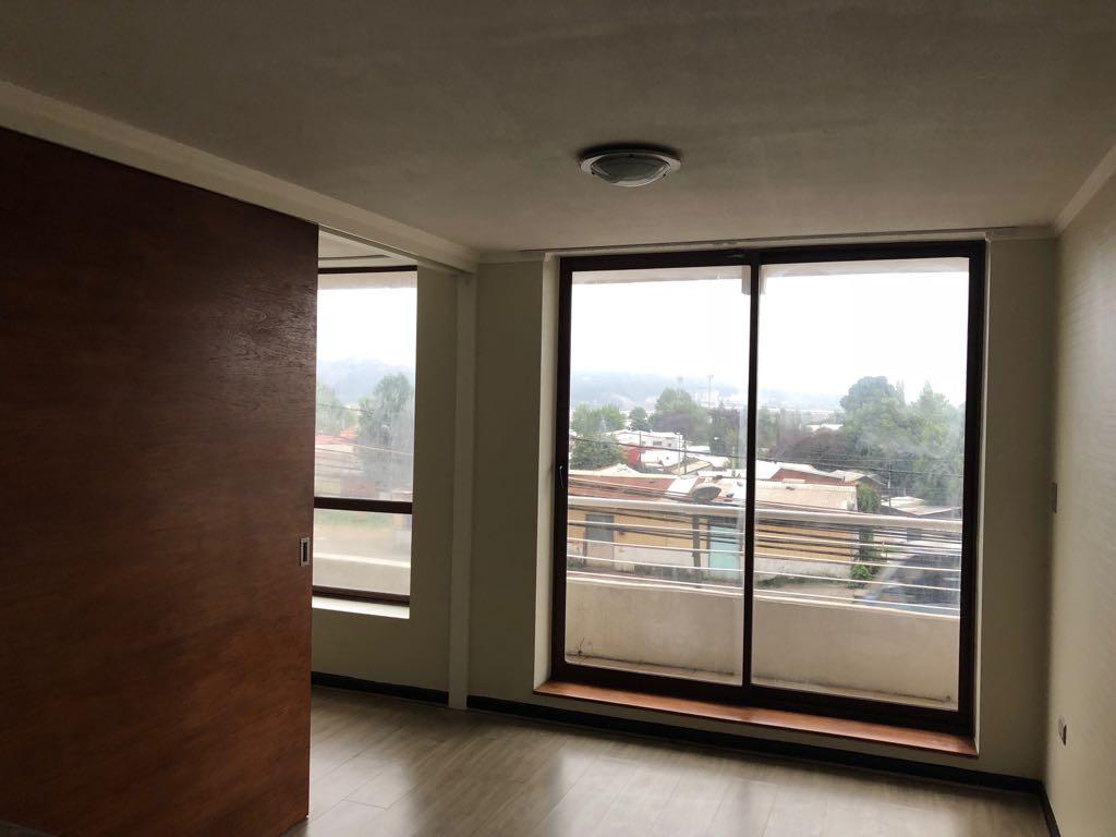 Departamento ubicado en Pedro de Valdivia, orientación al rio