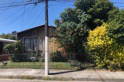 Casa excelente sector Baquedano