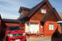 Casa venta en sector Los Fresnos Collao