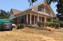 Hermosa Parcela con gran casa Santa Juana