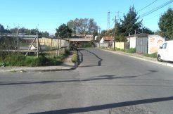 Terreno en barrio norte