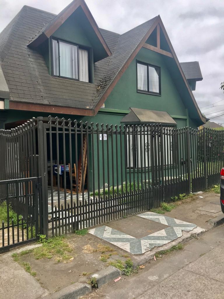 Increíble casa en Sector Los Canelos, San Pedro de la Paz