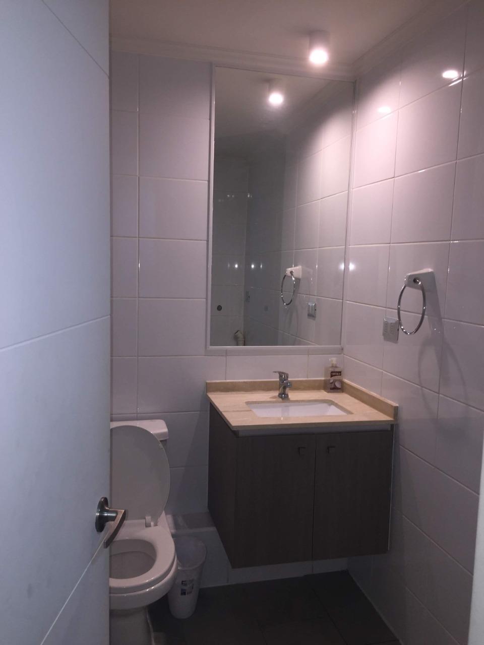 Departamento casi nuevo, piso 2, ubicado en SANTO DOMINGO, QUINTA NORMAL