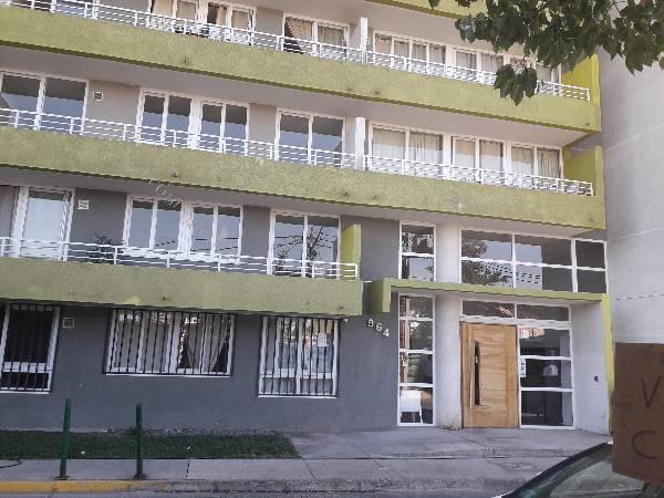Departamento ubicado en Quinta Normal
