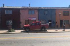 Propiedad comercial de 2 pisos, ubicada en Avda. Los Carrera, Concepción