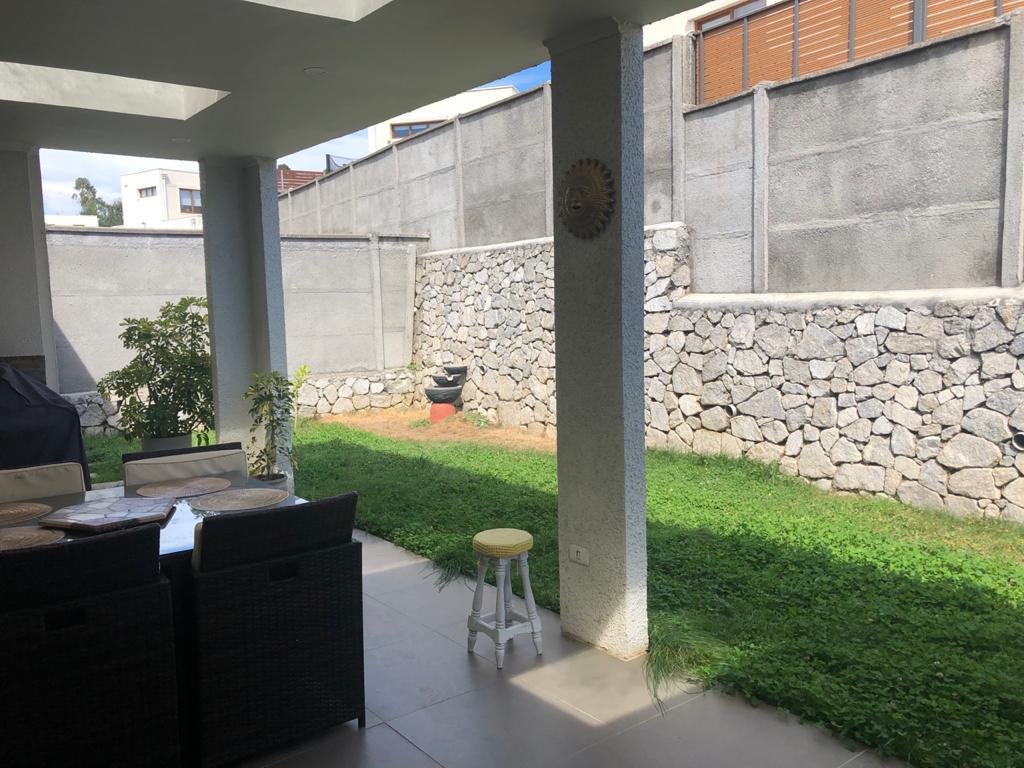 Estupenda casa casi nueva en Andalue, San Pedro de la Paz