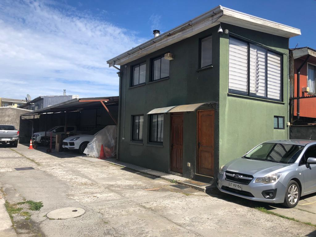 Barrio Pedro del Río Zañartu
