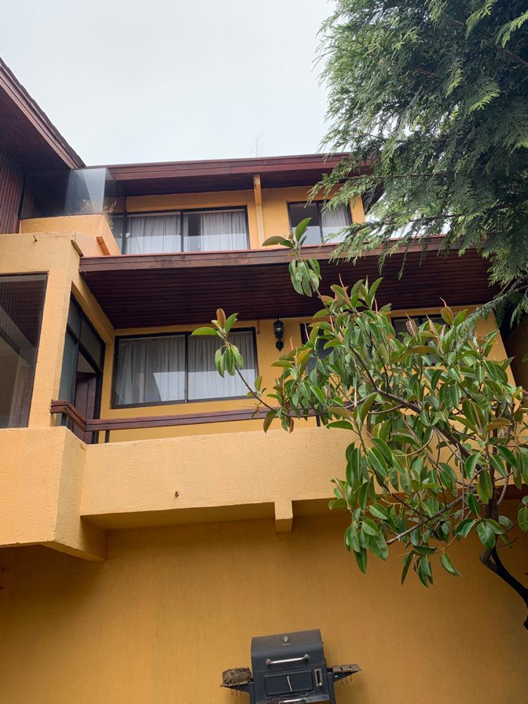 Hermosa casa en sector Casa Lomas De San Andrés Concepción