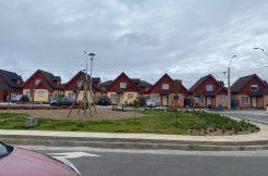 Casa en condominio, San Pedro de la Paz